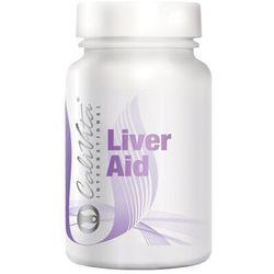 Liver Aid 100 kapsułek Calivita