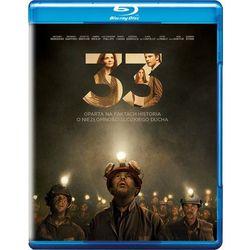 33 (Blu-Ray) - Patricia Riggen DARMOWA DOSTAWA KIOSK RUCHU