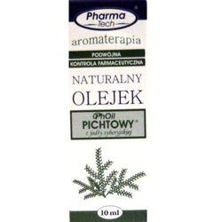 Olejek eteryczny pichtowy - - 10 ml