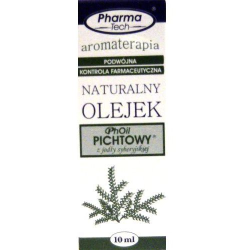 Olejki zapachowe, Olejek eteryczny pichtowy - - 10 ml