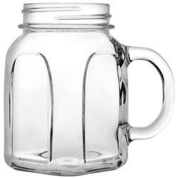 Kubek Słoik (bez pokrywki) - poj. 450 ml