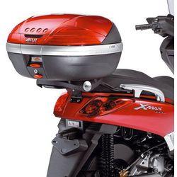 GIVI GISR355 STELAŻ KUFRA CENTRALNEGO Z PŁYTA MONOKEY YAMAHA X-MAX 125-250 (05 > 09)