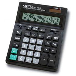 Kalkulator Citizen SDC664S Darmowy odbiór w 21 miastach!