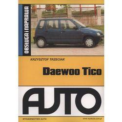 Daewoo Tico (opr. miękka)