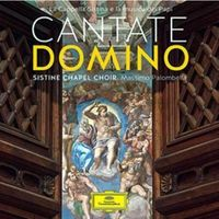 Dawna muzyka klasyczna, Cantate Domino