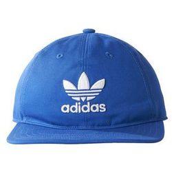Czapka z daszkiem Adidas Originals Trefoil -BK7271 55 BT (-38%)