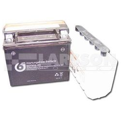 Akumulator SIX-ON YTX12-BS 1150018 Yamaha YZF 600, Suzuki VZ 800, Triumph Bonneville 800