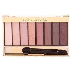 Max Factor Masterpiece Nude Palette cienie do powiek 6,5 g dla kobiet 03 Rose Nudes