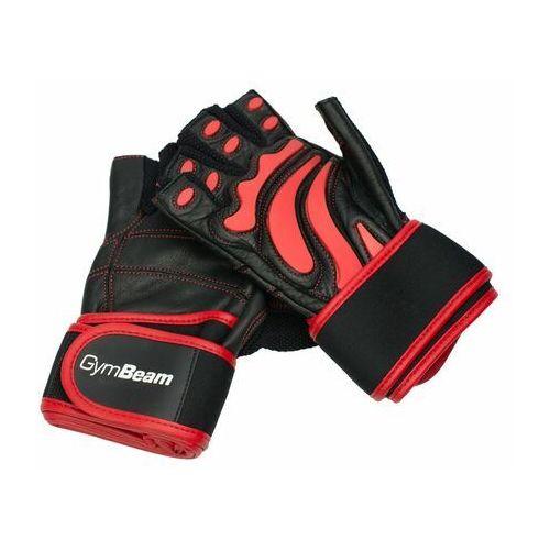 Odzież do fitnessu, GymBeam Fitness rękawice Arnold