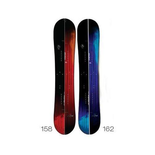 splitboard BURTON - Ft Freebird No Color (000)