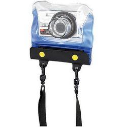 Etui wodoszczelne do aparatów kompaktowych - Somikon Z-38
