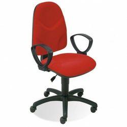 Krzesło obrotowe WEBST@R-PROFIL TS02 GTP2 PST01-CPA - biurowe, fotel biurowy, obrotowy