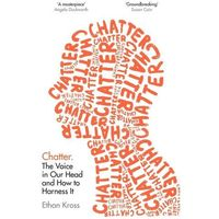 Książki do nauki języka, Chatter - Kross Ethan - książka (opr. miękka)