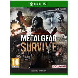 Metal Gear Survive (Xbox One) - Konami