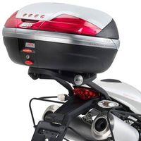 Pozostałe akcesoria do motocykli, GIVI 780FZ MONORACK DUCATI Monster 696 / 796 / 1100 (08 14), 1100 Evo (11 12)
