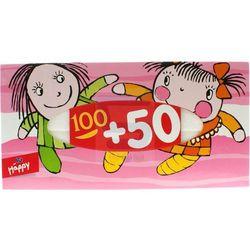 Chusteczki higieniczne Bella, opakowanie 100+50 sztuk, box - Super Ceny - Kody Rabatowe - Autoryzowana dystrybucja - Szybka dostawa - Hurt - Wyceny
