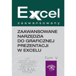 Zaawansowane narzędzia do graficznej prezentacji w Excelu - Piotr Dynia