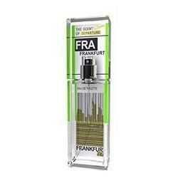 The Scent of Departure Frankfurt FRA woda toaletowa 50 ml tester unisex