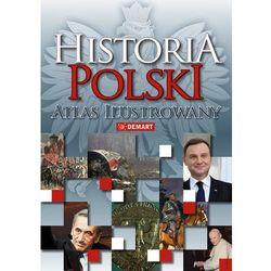 Historia Polski atlas ilustrowany (opr. twarda)