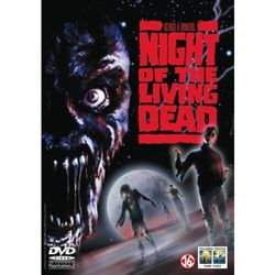 Movie - Night Of The Living Dead