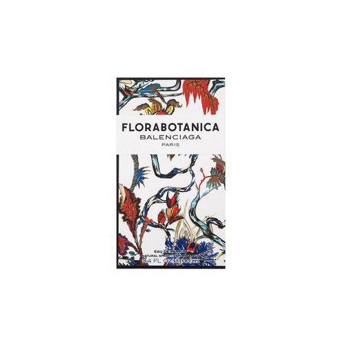 Wody perfumowane damskie, Balenciaga Florabotanica Woman 100ml EdP