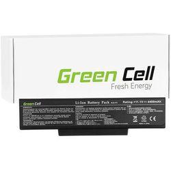 Bateria Green Cell do Asus A32-F3 A9 F2 F3SG F3SV X70 SQU-503 SQU-511 SQU-524 (AS13) Darmowy odbiór w 21 miastach!