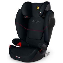 CYBEX Solution M-Fix SL Ferrari Victory Black - BEZPŁATNY ODBIÓR: WROCŁAW!