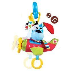 Yookidoo Muzyczny Samolot Pies