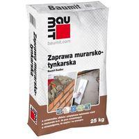 Zaprawy i szpachle, Zaprawa murarsko-tynkarska Baumit 25 kg
