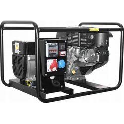Agregat prądotwórczy trójfazowy SMG-7T-K 7,5kVA Kohler 14KM generator Sumera Motor