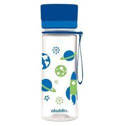 Butelka na wodę Aveo Kids Niebieska Aladdin
