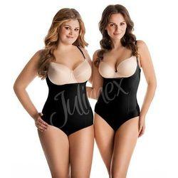 Body Julimex Shapewear Pod Biust 219 czarny - czarny