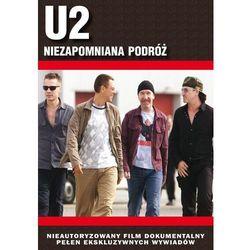 U2 - Niezapomniana podróż (DVD) - Agencja Artystyczna MTJ. DARMOWA DOSTAWA DO KIOSKU RUCHU OD 24,99ZŁ