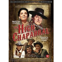 Tv Series - High Chaparral S.2