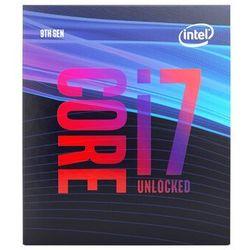 Procesor Intel Core i7-9700K BX80684I79700K 985083 3600 MHz (min) 4900 MHz (max) LGA 1151- natychmiastowa wysyłka, ponad 4000 punktów odbioru!