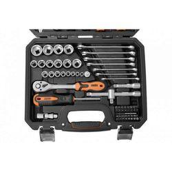 Hecht zestaw narzędzi ręcznych 2076 promocja (-92%)