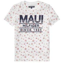 T-shirty z krótkim rękawem Tommy Hilfiger 1984 PRINTED TEE 5% zniżki z kodem CMP5. Nie dotyczy produktów partnerskich.