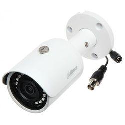 KAMERA AHD, HD-CVI, HD-TVI, PAL HAC-HFW1220SP-0280B - 1080p 2.8mm DAHUA
