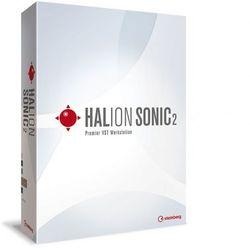 Steinberg Halion Sonic 2 oprogramowanie, darmowy upgrade do wersji Halion Sonic 3 Płacąc przelewem przesyłka gratis!