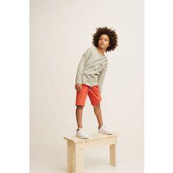 Mango Kids - Szorty dziecięce Joao 110-164 cm