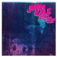 Rock, JOHN CALE - SHIFTY ADVENTURES IN NOOKIE WOOD (CD)