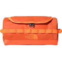 The North Face Base Camp L Kosmetyczka 28 cm burnt ochre/power orange ZAPISZ SIĘ DO NASZEGO NEWSLETTERA, A OTRZYMASZ VOUCHER Z 15% ZNIŻKĄ