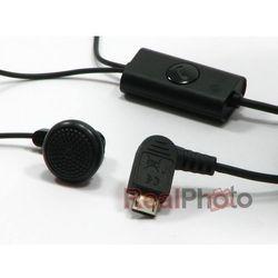 SŁUCHAWKI LG MICRO USB GT500 GD510 P920 MYPHONE