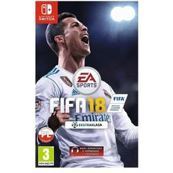 Gra PC FIFA 18 2200 Points