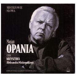 Krzysztof. Audiobook (płyta CD, format mp3)