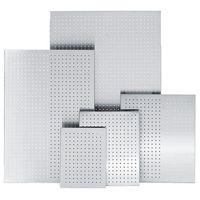 Tablice szkolne, Tablica magnetyczna z otworami 60 x 90 cm - Blomus -Muro - 60 x 90 cm