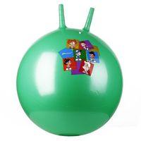 Piłki dla dzieci, Spokey TEEN SQUAD 60 CM - Piłka do skakania 60 cm
