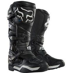 Buty Crossowe Fox Comp 8 BLACK