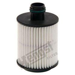 Filtr oleju HENGST FILTER E124H01 D202