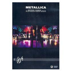 S&M (DVD) - Metallica DARMOWA DOSTAWA KIOSK RUCHU